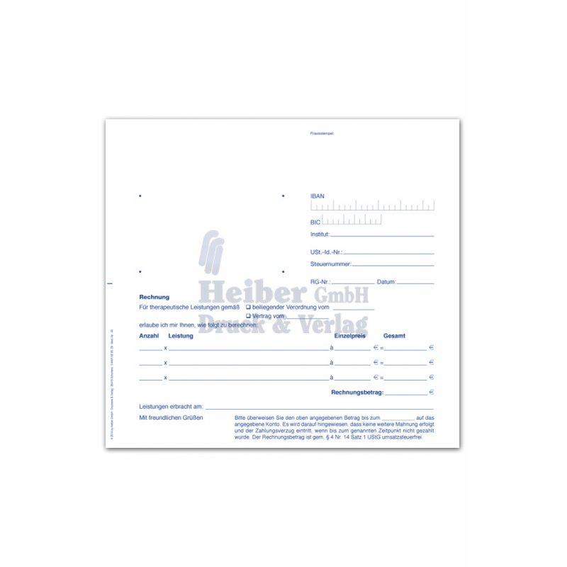 privatpatientenrechnung mit steuernummer praxisorga d. Black Bedroom Furniture Sets. Home Design Ideas